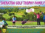 Sheraton Golf Trophy family 2017